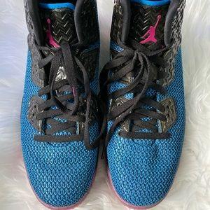 Nike Air Jordan Limited Edition Shoes